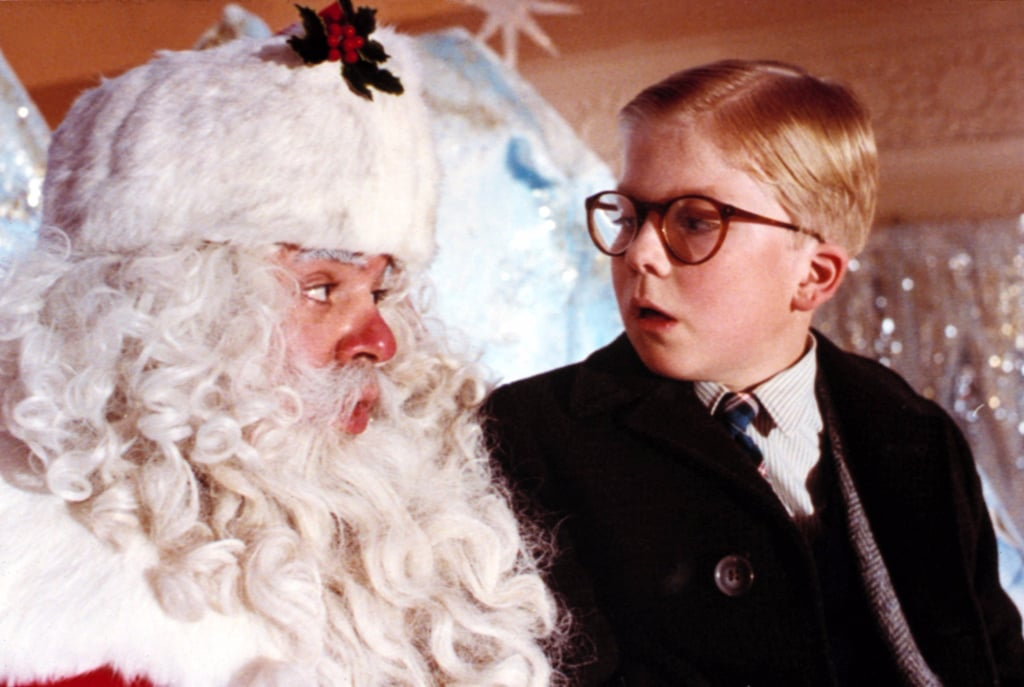 A Christmas Story Live Musical Details