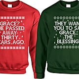 Griswold Christmas Pullover Sweaters