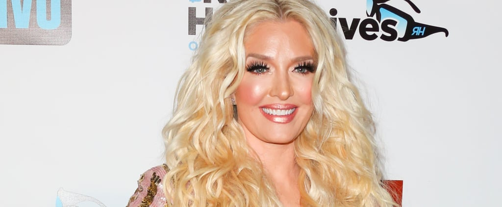 "12 Sexy Design Ideas to Steal From Real Housewives of Beverly Hills Star Erika ""Jayne"" Girardi"