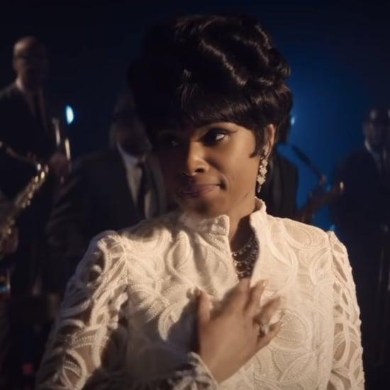 Jennifer Hudson Embodies Aretha Franklin in Respect Trailer