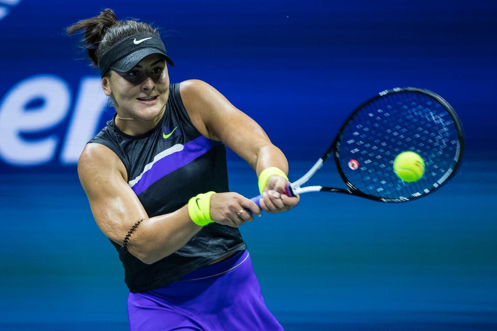 "Remember the name Bianca Andreescu. The 19-year-old tennis star is the first Canadian player to win a grand slam title, and she defeated Serena Williams in the thrilling US Open finals match. Despite withdrawing from Wimbledon earlier this year due to a shoulder injury, Bianca has recovered physically and mentally and has dominated throughout the US Open thus far. She's currently ranked number 15 and has taken down Katie Volynets, Kirsten Flipkens, Caroline Wozniacki, Taylor Townsend, Elise Mertens, and Belinda Bencic throughout the tournament. Along with rehab for her shoulder and sitting out tournaments, Bianca has been open about her love for meditation and the impact it's had on her mental stamina. Before she won this year's Indian Wells tournament, she told WTA Tennis that the first thing she does every morning is meditate. ""I don't only work on my physical aspect. I also work on the mental, because that's also very, very important. It's definitely showing through my matches where I'm staying in the present moment a lot of the time. I don't like to focus on what just happened or in the future,"" the athlete said. ""I think the mental part is the most important because it controls your whole body, right?"" She's looked up to players like Venus and Serena, as well as Simona Halep, throughout her entire career, and her dreams have become a reality. At this time last year, she was ranked 208 — now, she's made history as the first Canadian to win a grand slam title. She's also the first player born in the 2000s to win a major. Congratulations to Bianca!      Related:                                                                                                           Serena Williams Just Won Her 100th US Open Singles Match and ""Never"" Wants to Let Tennis Go"