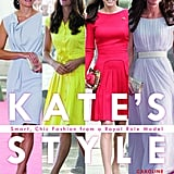 Kate's Style Book