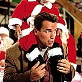 Arnold Schwarzenegger in Jingle All the Way