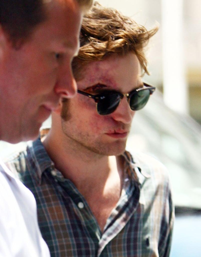 Robert Pattinson Films Remember Me