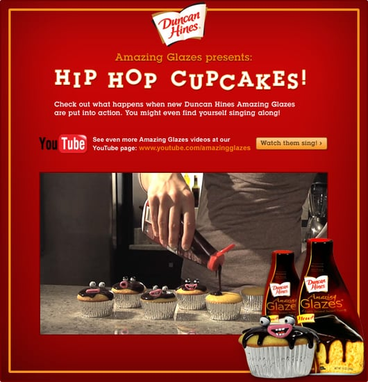 """Duncan Hines Pulls Contentious """"Hip Hop Cupcakes"""" Commercial"""
