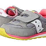 Saucony Kids Jazz Hook & Loop