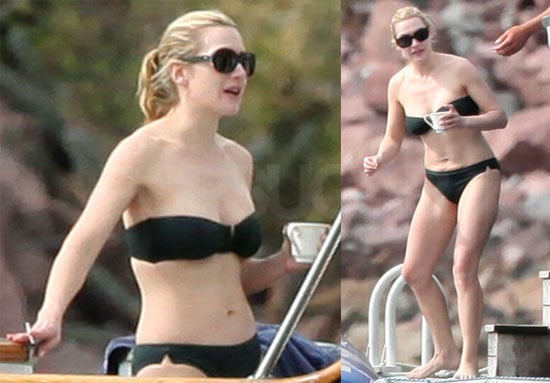 Kate winslet naked body
