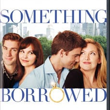New DVDs For Aug. 16 Including Something Borrowed and Jane Eyre