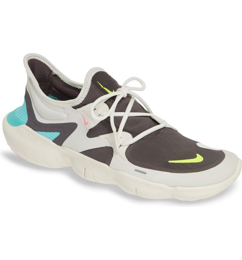 outlet store 0d170 8c379 Nike Free RN 5.0 Running Shoe