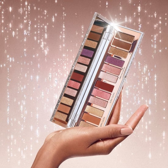 Charlotte Tilbury Bejewelled Eyes To Hypnotise Details