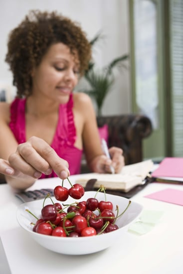 Fight Food Cravings by Keeping a Food Journal
