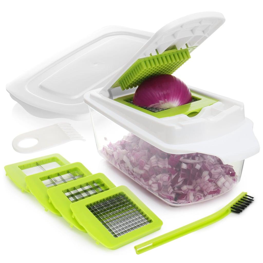 Onion Chopper Pro Vegetable Chopper