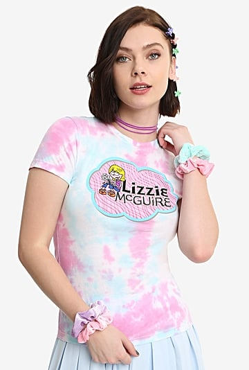 Hot Topic Her Universe Disney Channel Originals T-Shirts