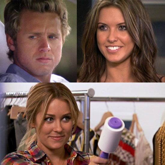 """The Hills Beauty Quiz: Episode Four, """"Crazy in Love"""""""