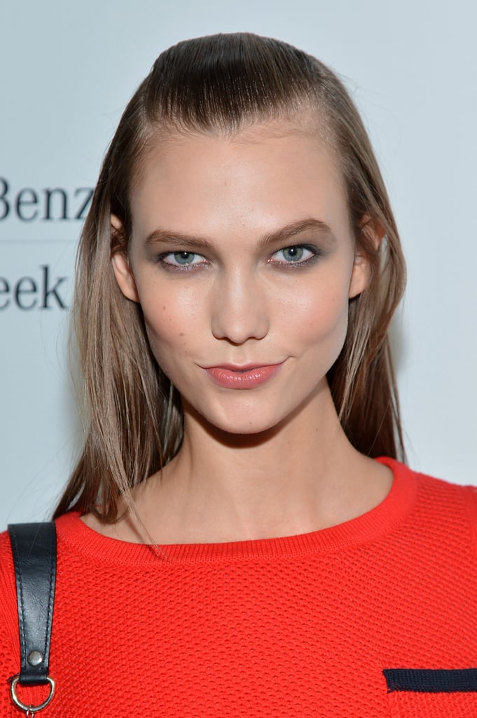 Celebrity Amp Model Hair Makeup Amp Beauty Looks Karlie