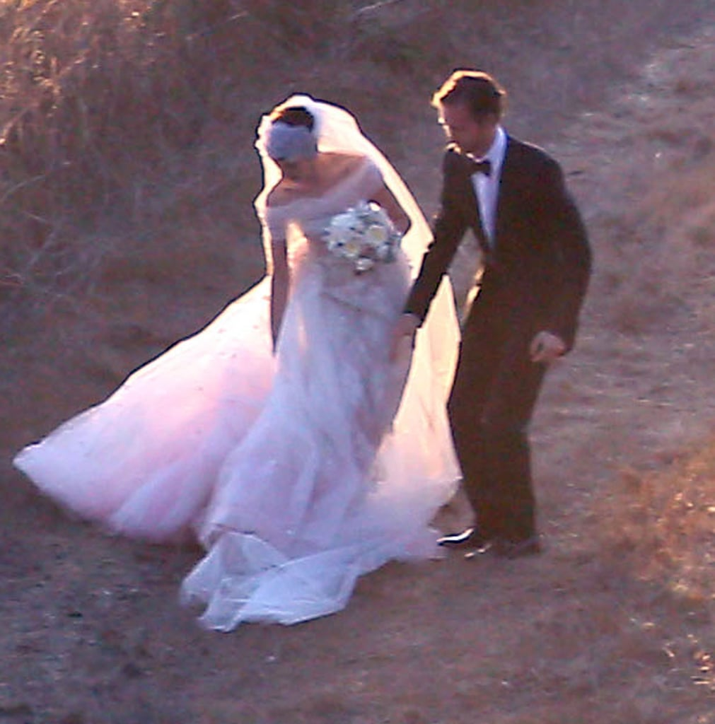 Anne hathaway wedding pictures popsugar celebrity photo 41 anne hathaway wedding pictures junglespirit Gallery