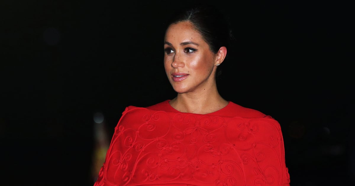 Meghan Markle Contemplated Suicide During Her First Pregnancy, Was Denied Royal Support