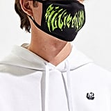 Billie Eilish UO Exclusive Face Mask