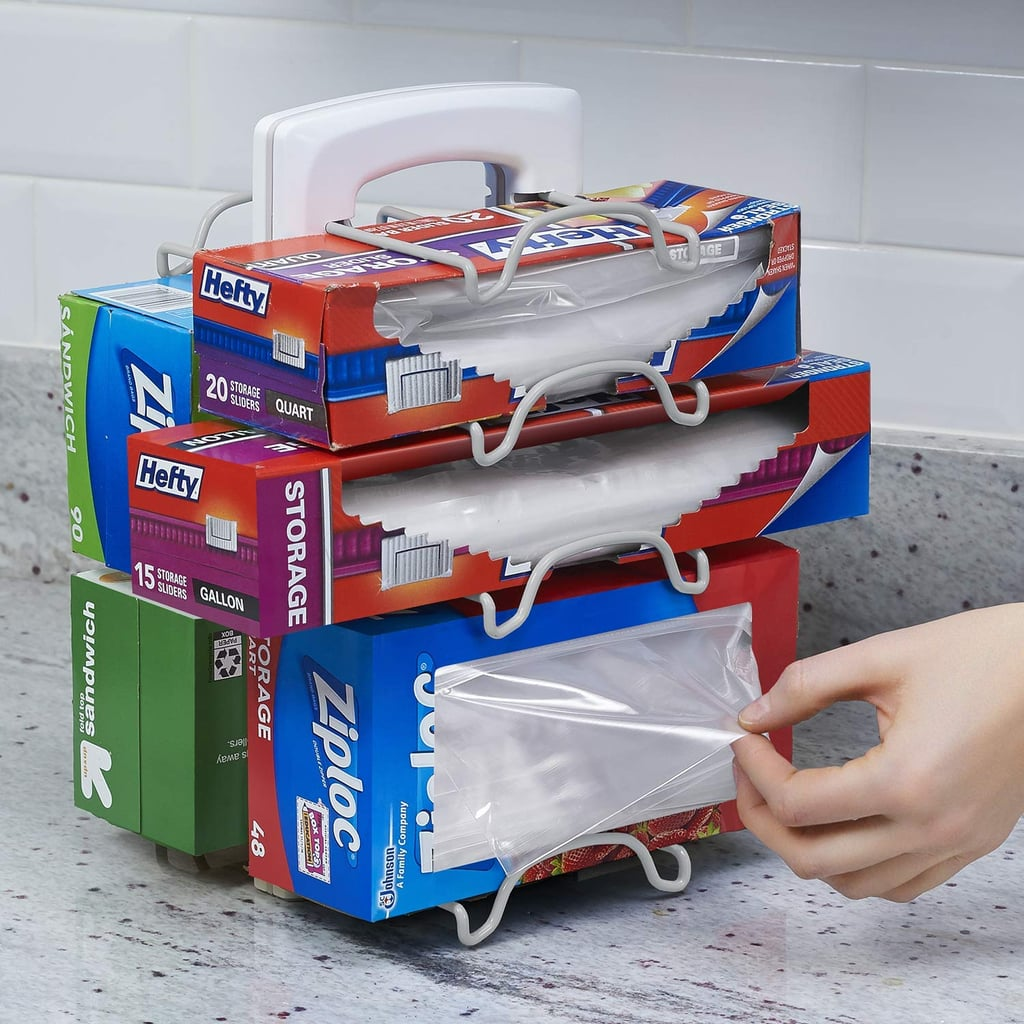 The Most Useful and Cheap Kitchen Organisers