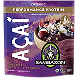 Sambazon Performance Protein Packs