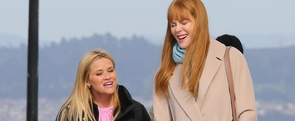 Big Little Lies Season 2 Set Pictures