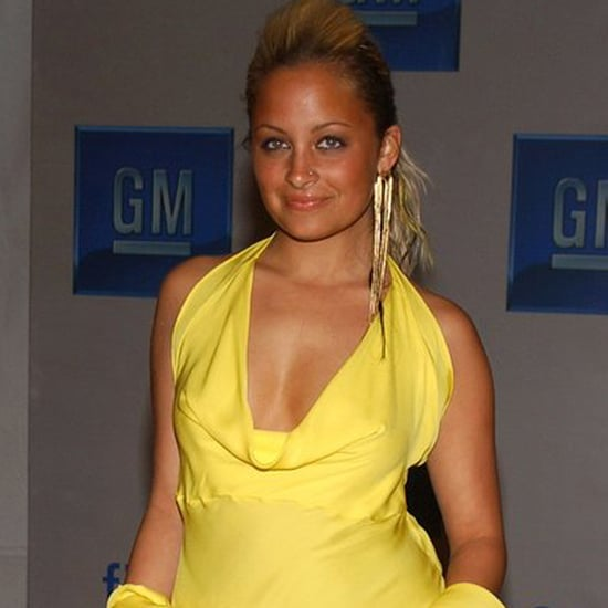 Pictures of Nicole Richie Over the Years