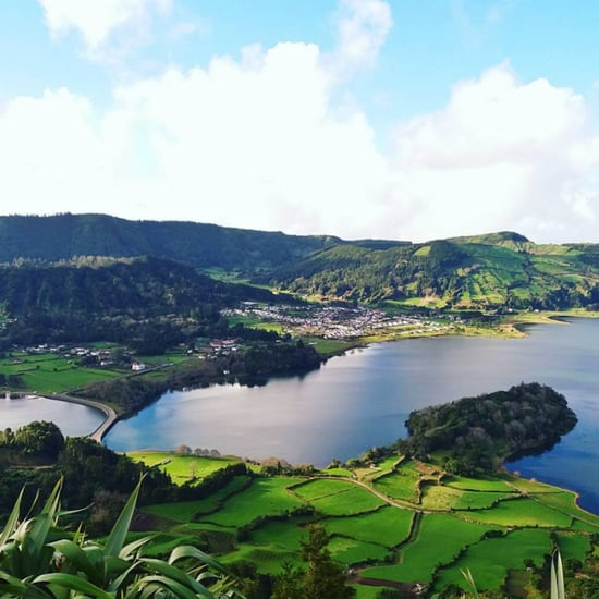 The Azores Islands Travel Inspiration