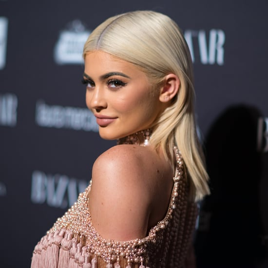 What Is Kylie Jenner's Natural Hair Colour?