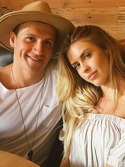 Ryan Lochte Is Relying on Girlfriend's Support After Dancing with the Stars Protest - and Reveals They've Moved in Together!
