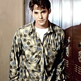 Nicholas Brendon as Xander Harris