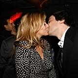 Jimmy Fallon and Nancy Juvonen in January 2007