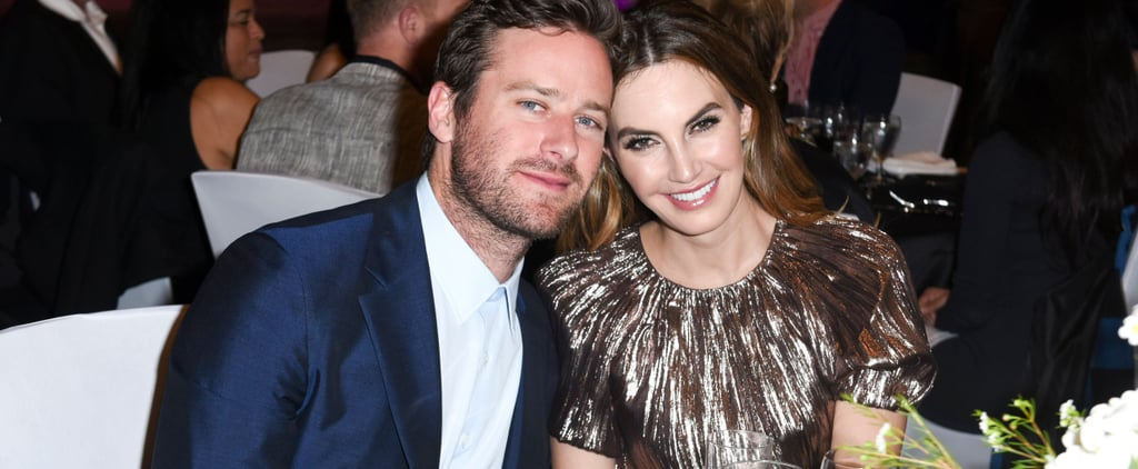 Armie Hammer Owns a Bakery With His Wife Elizabeth Chambers