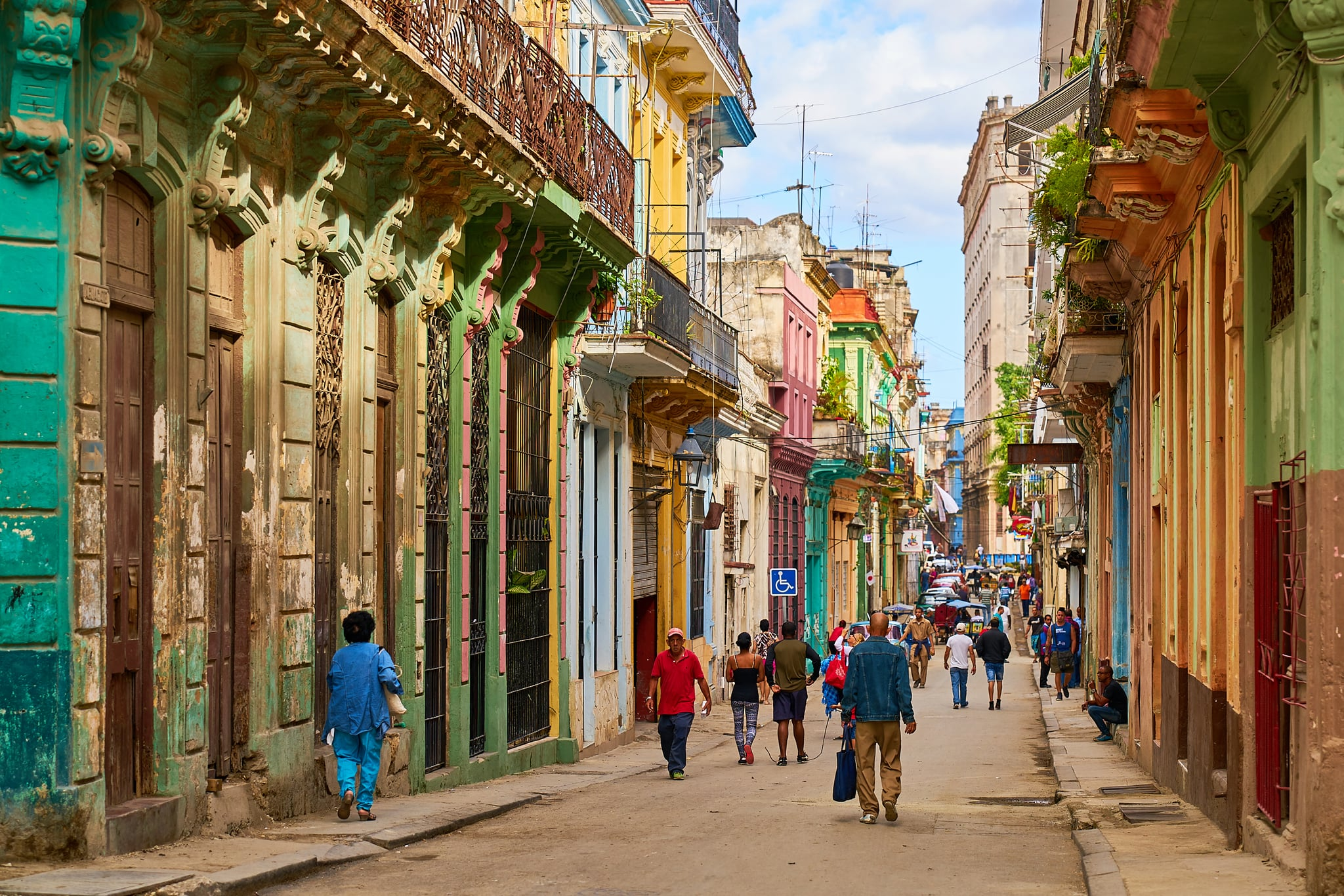 How American Travel To Cuba