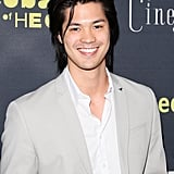 Ross Butler Pictures