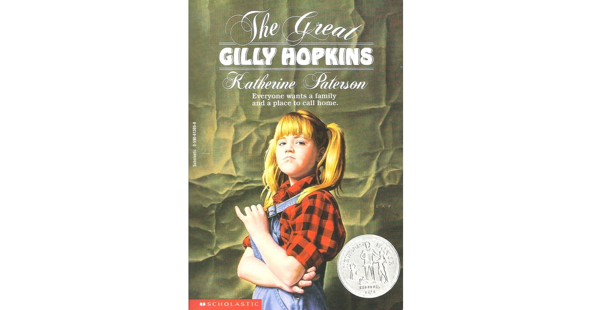 Creating Gilly Hopkins