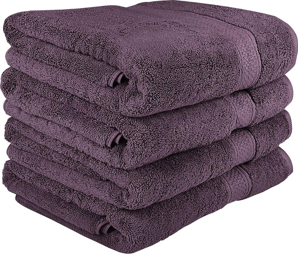 Premium Bath Towels Set
