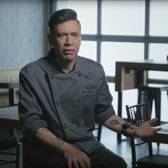 Portlandia Chef's Table Parody