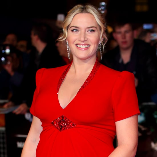 Kate Winslet and Ned Rocknroll Name Son Bear