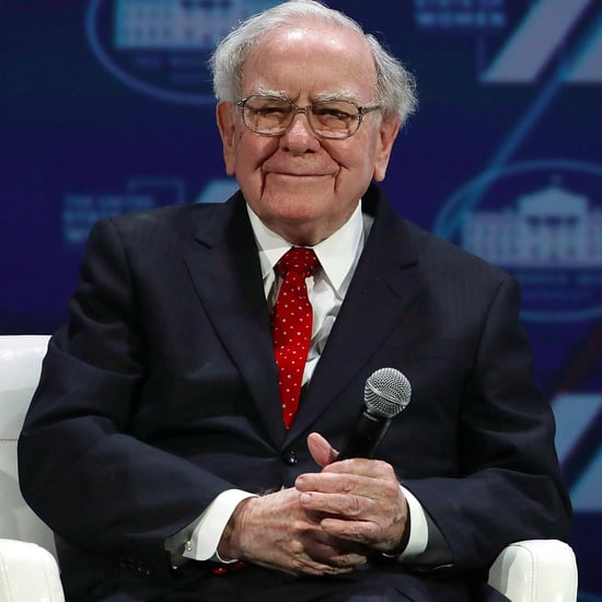 Warren Buffett Responds to Trump Saying He Didn't Pay Taxes