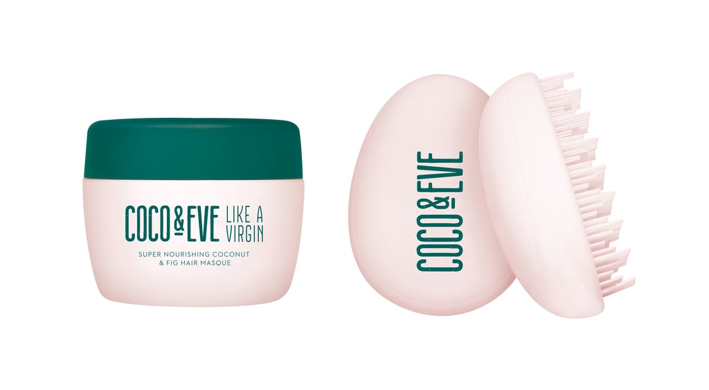 Coco and Eve Coconut and Fig Mask