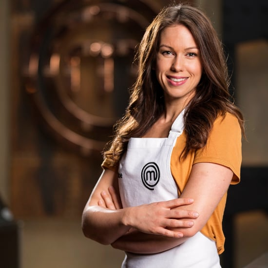Chloe Caroll MasterChef 2018 Elimination Interview