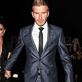 Photos of Beckhams