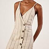 Reformation Cayman Dress