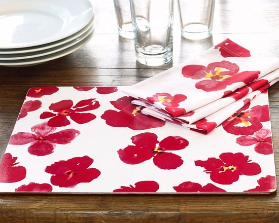 Casa Craving Challenge: Springy Placemats