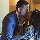 Empire — Lucious and Cookie
