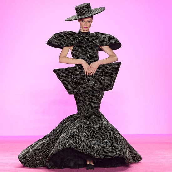 Christian Siriano New York Fashion Week Show Fall 2020