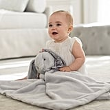 For Infants: Monique Lhuillier Security Blankets