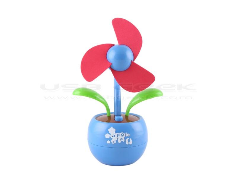 USB Plants Fan