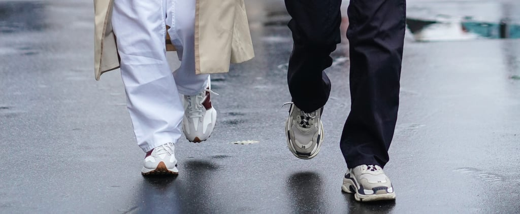 5 Sneakers Every Woman Should Have in Her Closet