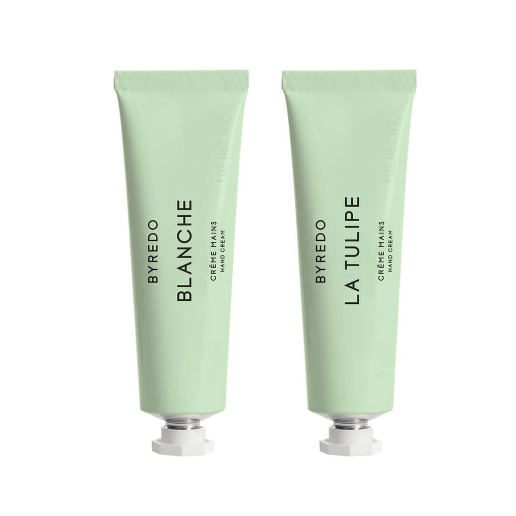 Byredo Limited Edition Hand Cream Duo, $79